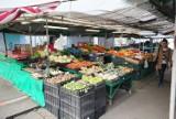 Koronawirus w Poznaniu: Miejskie rynki zostaną zamknięte z powodu wirusa? Takie rekomendacje wydał sanepid