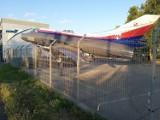 Su-22 wita w Bydgoszczy! Maszyna stanęła przed WZL nr 2 [zdjęcia]