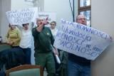 Poznań: Groźby po przyjęciu karty równości. Sprawa trafiła do prokuratury