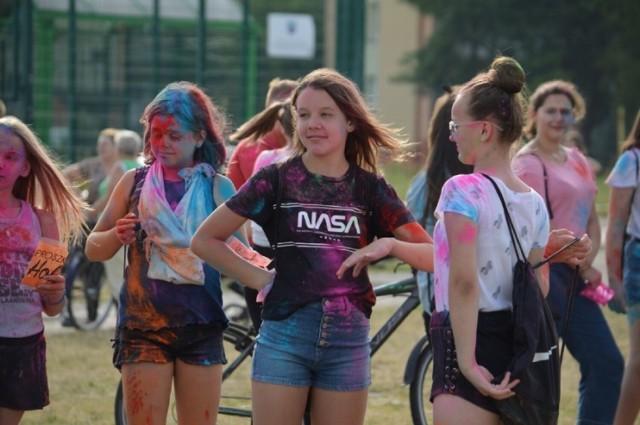 Festiwal baniek mydlanych i kolorów odbędzie się w Bełchatowie