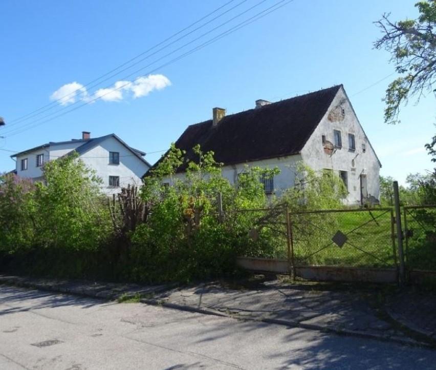 Kolejna atrakcyjna działka znajduje się w Sterławkach...