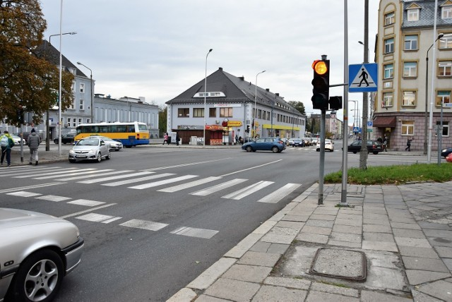 Skrzyżowanie ul. Ozimskiej i ul. Katowickiej w Opolu ma być przebudowane