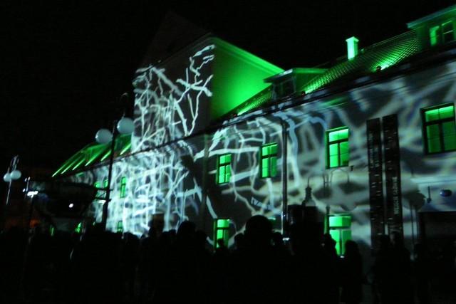 Otwarcie Centrum Kultury w Lublinie