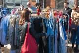 Kontrola w sklepie z używaną odzieżą może zakończyć się bardzo wysoką finansową karą