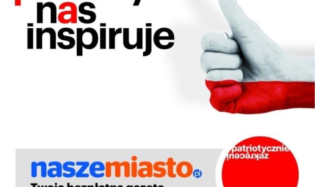 Patriotycznie Zakręceni wybieramy najciekawszą Inicjatywę Społeczną Mazowsza
