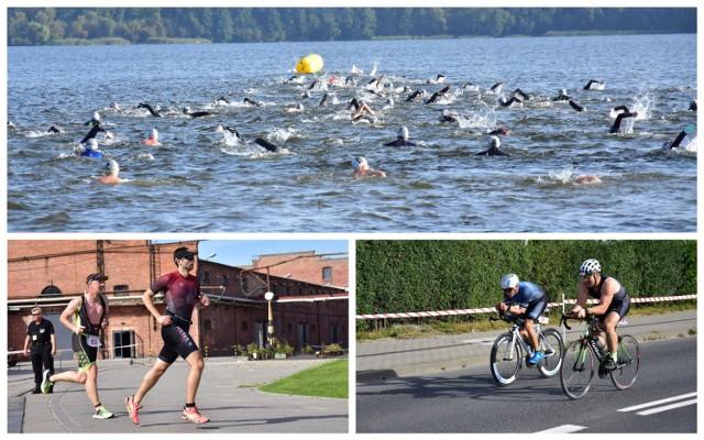 W niedzielę, 13 września 2020, po raz pierwszy w Żninie odbył się triathlon.
