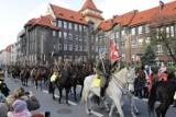 """Sąd nie zgodził się na marsz 11 listopada w Katowicach. """"Pójdziemy nielegalnie"""" - zapowiada inicjator wydarzenia"""