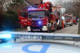 Podpalił garaż swojego byłego pracodawcy! Z powodu zemsty spłonęły cztery pojazdy, w tym jeden zabytkowy oraz trzy motocykle
