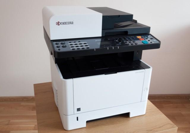Jaką drukarkę do biura wybrać? - test Kyocera ECOSYS M2040dn