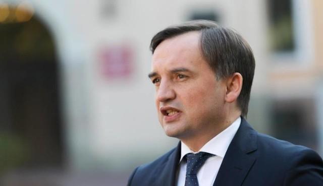 Minister Ziobro odniósł się do wyroku w sprawie śmiertelnego pobicia w Bzite pod Krasnymstawem