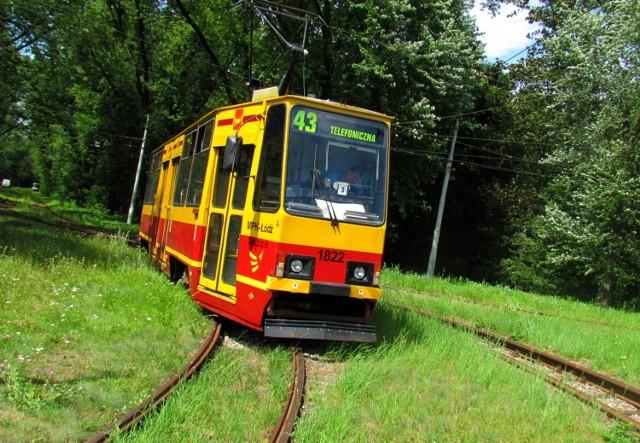 Do Lutomierska i Ozorkowa miały kursować tramwaje z Niemiec. ...