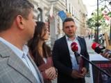 Nowoczesna w Łodzi z dwoma sądowymi nakazami zapłaty za były lokal partii przy Piotrkowskiej. UMŁ: jeden trafił do egzekucji komorniczej
