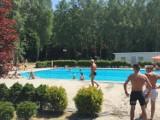 Upał w Sosnowcu możecie przetrwać relaksując się w basenie. Ceny biletów na kąpieliska miejskie