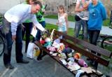 Kulturower na ulicach Piotrkowa