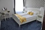 Hotel Amariz - nowe miejsce noclegowe w Kluczborku. Zobacz, jak się prezentuje [ZDJĘCIA]
