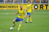 Znamy pierwszy skład Arki Gdynia na mecz z Łódzkim Klubem Sportowym GALERIA