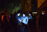 Ekstremalna Droga Krzyżowa ruszyła ze Strzyżewa Kościelnego do Gniezna. Przejdą 42 km! [FOTO]