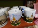 Pamiątki z Wałbrzycha. Zobaczcie, co turyści mogą kupić na pamiątkę w naszym mieście! Jak Wam się podoba ta oferta?