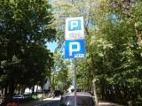 Powraca strefa płatnego parkowania w Ustce [ZDJĘCIA]