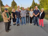 Ludzie z ulicy Gądki w Jaśle boją się o swoje życie