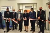 Bochnia. W szpitalu otwarto Centrum Poradni Specjalistycznych, 10 gabinetów i 2 poczekalnie na 400 metrach kwadratowych
