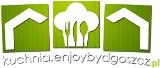 Nowy portal internetowy w Bydgoszczy: Kuchnia Enjoy Bydgoszcz