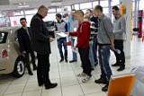 Nowi monterzy LPG na rynku pracy. Szkolenie w OSZ OHP we Włocławku zakończone