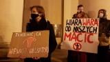 Protest w Lublinie przeciwko zaostrzeniu prawa aborcyjnego. - To jest wojna - grzmią kobiety. Relacja na żywo