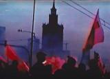 Marsz Niepodległości nagrany w klimacie VHS. ''Mocne. Gdyby nie szczegóły, można pomyśleć, że to rzeczywiście lata 90.''