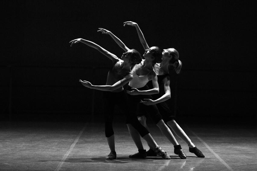 """Niedośpielin proponuje zajęcia """"Taniec jako forma wyrazu..."""
