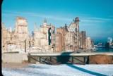 Tak w styczniu 1946 roku wyglądał Gdańsk zniszczony wojną. To pierwsze takie zdjęcia!