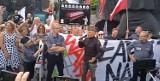 Marsz antycovidowy z antysemityzmem w tle w Bydgoszczy. Sprawą zajmie się prokuratura