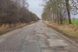 Wyremontują drogę powiatową między Błotnikiem a Kiezmarkiem