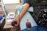 Potrzebne osocze ozdrowieńców w Słupsku! Coraz więcej chorych na COVID-19