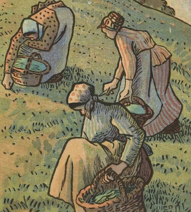 Wystawa składa się z dwóch odrębnych kolekcji. Pierwsza zawiera aż 34 grafiki (akwaforty, litografie, akwatinty oraz suchoryty) i należy do Ashmolean Museum w Oksfordzie, będącego najbardziej znaczącym archiwum impresjonistów poza Francją. To charakterystyczne dla impresjonistów tematy, choćby takie jak portrety, życie nowoczesnego miasta czy krajobrazy. Z kolei druga kolekcja 10 prac jest fragmentem zbiorów nowoczesnej grafiki francuskiej, należących do Muzeum Narodowego w Krakowie.