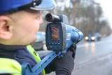 Nowoczesny sprzęt - laserowe fotoradary dla drogówki na całym Dolnym Śląsku [ZDJĘCIA; FILM]