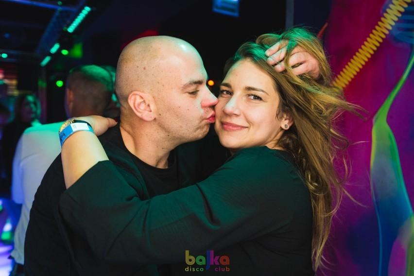 Imprezy w Bajka Disco Club Toruń cieszą się dużą...