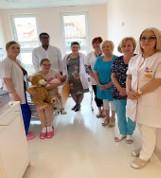W szpitalu w Mogilnie znów jest porodówka i znów dzieci przychodzą tam na świat