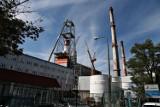 Nowy komin elektrociepłowni coraz większy (ZDJĘCIA)