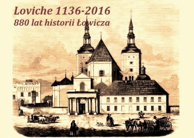 Warto podkreślić, że uczestnicy niedzielnych wycieczek otrzymają pamiątkowe pocztówki. Co miesiąc będzie to inna karta ukazująca Łowicz na XIX-wiecznych rycinach. Oto projekt pierwszej z kart