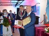 Leszek Gierszewski Honorowym Obywatelem Bytowa. - Udało mi się, bo spotkałem mądrych ludzi (zdjęcia, wideo)