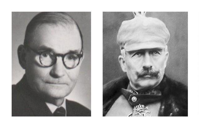 Historia naszego bohatera nie różni się zbytnio od jego rówieśników, jednak jeden przypadek sprawił, że poznał najważniejszą osobę w Cesarstwie Niemieckim, samego cesarza Wilhelma II. I poprosił go o… papierosa.
