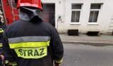 Pożar sadzy w kominie. Interweniowali strażacy z Sycowa!