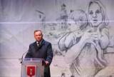 Obchody 1 września w Wieluniu. Całe przemówienia prezydenta i burmistrza NOWE FILMY i ZDJĘCIA