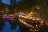 Wrocław. Jedz i patrz na piękne widoki... Oto bary i restauracje przy rzece (GALERIA)