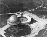 Planetarium Śląskie zabytkiem [ARCHIWALNE ZDJĘCIA]