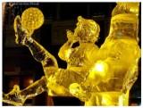 Międzynarodowy Festiwal Rzeźby Lodowej rusza w sobotę