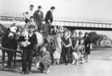 Liceum pedagogiczne mieściło się tuż przy moście Jana Pawła II. Józef Frydryk zabiera nas w kolejną podróż w czasie