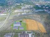 Ruda Śląska: Spalarnia przy DTŚ powstanie prawdopodobnie w ciągu czterech lat