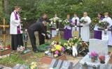 Bytom: Pogrzeb Zenona Lisska. W pożegnaniu piłkarza Szombierek Bytom i Górnika Zabrze wzięło udział wiele znanych osób